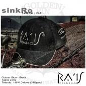 RAIS BASEBALL CAP