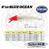 Tackle House KTEN BLUE OCEAN 75 S