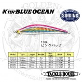 Tackle House KTEN BLUE OCEAN 90 S