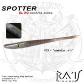 """RAIS SPOTTER 7"""""""