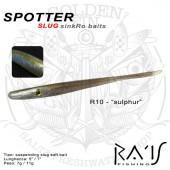 """RAIS SPOTTER 5"""""""