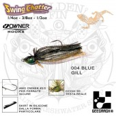 Geecrack Swing Chatter 1/4oz