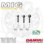 Damiki MIG MID-STROLLING JIG