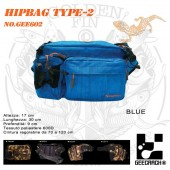 Geecrack GEE602 Hip Bag Type-2