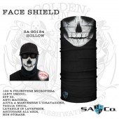 SA Fishing FACE SHIELD