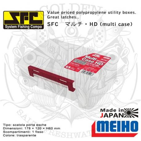 Meiho SFC MULTI CASE HD