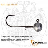 Savage Gear Ball Jig Head