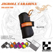 Geecrack GEE709 Carabinera Jig Roll