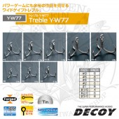 DECOY Y-W77