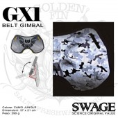 SWAGE Gimbal Belt GX-1