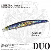 Duo TERRIF DC-12 TYPE I