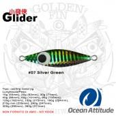 Ocean Attitude GLIDER Jig 30g