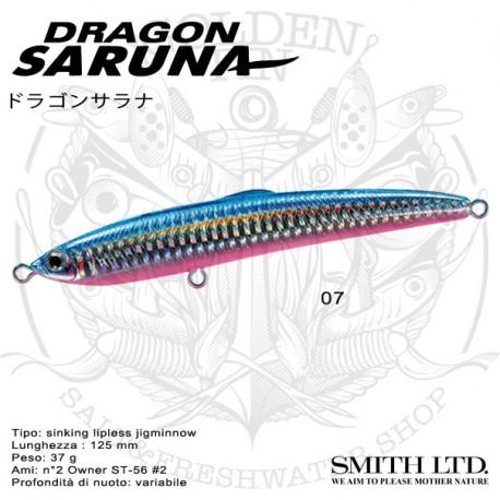 Smith DRAGON SARUNA