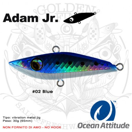 Ocean Attitude ADAM JR 30g