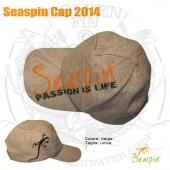 Seaspin Cap 2014