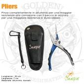 Seaspin Project Pliers
