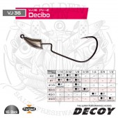 DECOY VJ-36 DECIBO