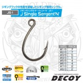 DECOY JS-1 SERGEANT'N'