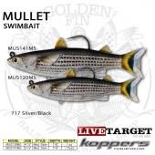 LiveTarget MULLET SWIMBAIT 141
