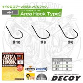 DECOY AH-1 AREA HOOK