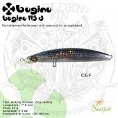 Seaspin BUGINU 115 DEEP
