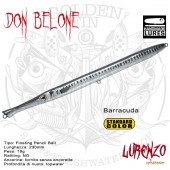 Lurenzo DON BELONE 230 FLOATING