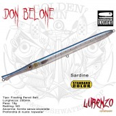 Lurenzo DON BELONE 230 FLOATING
