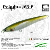 Jack Fin PELAGUS 165-F