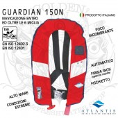 ATLANTIS GUARDIAN 150N AUTOMATICO