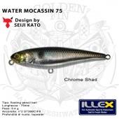 Illex WATER MOCASSIN 75