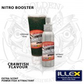 Illex NITRO BOOSTER Spray
