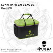 Gunki HARD SAFE BAG 36