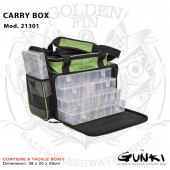 Gunki CARRY BOX