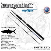 Smith DRAGONBAIT FARAWAY