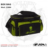 Gunki BOX BAG