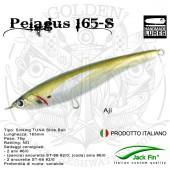 Jack Fin PELAGUS 165-S