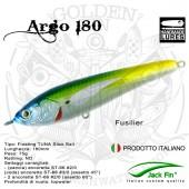 Jack Fin ARGO 180-F