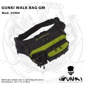 Gunki WALK BAG
