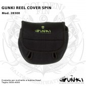 Gunki REEL COVER SPIN