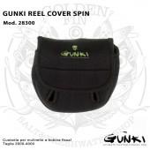 Gunki REEL COVER SPIN