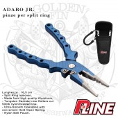 P-LINE ADARO JR split ring