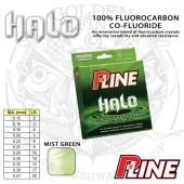 P-LINE HALO FLUOROCARBON 100M