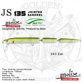 Molix JS135