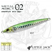Little Jack METAL ADICT 02 30g