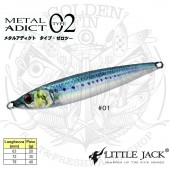 Little Jack METAL ADICT 02 20g