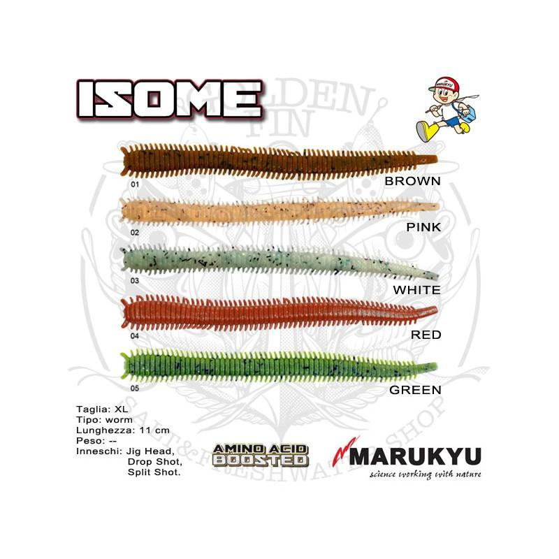 Marukyu Isome
