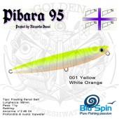 Bluspin PIBARA 95