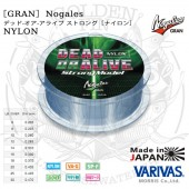 GRAN Nogales Dead or Alive NYLON STRONG 150m