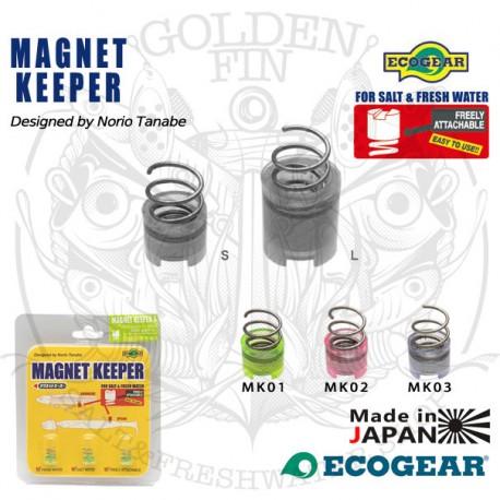 ECOGEAR MAGNET KEEPER