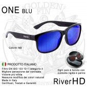 RiverHD ONE BLU